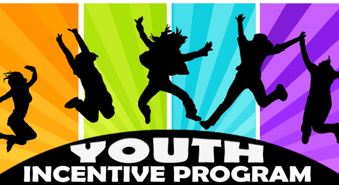 Youth Incentive program