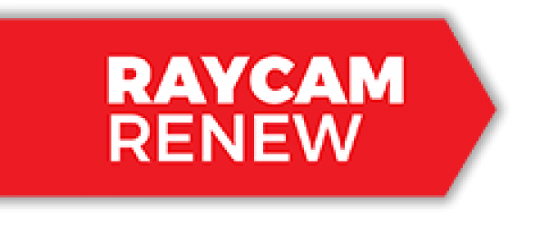 Give your feedback on Ray-Cam's renewal plans
